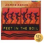 James Asher Feet in the Soul CD