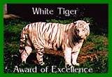 White Tiger Award