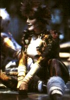 Jellicle Demeter from CATS