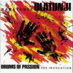 Drums of Passion the Invocation Babatunde Olatunji   CD