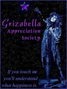 Grizabella Appreciation Society