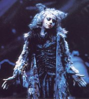 Jellicle Grizabella from CATS