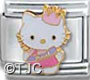 Hello Kitty Princess Charm