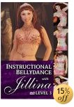 advanced bellydance DVD