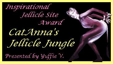 Inspirational CATS site award